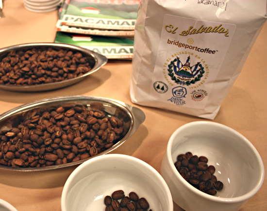 Bridgeport Coffee Roasters