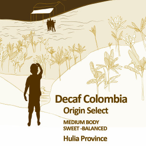 DECAF COLOMBIA MC Web