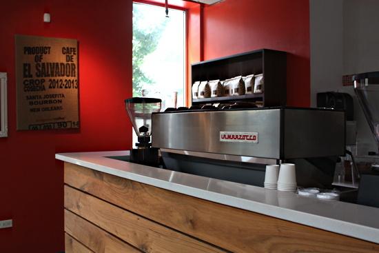 OPEN: Bridgeport Coffee Hyde Park