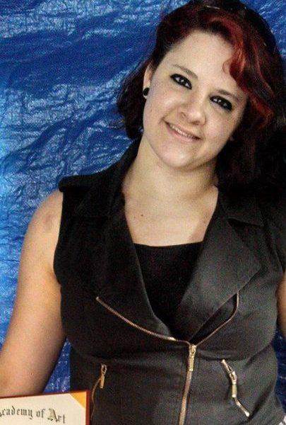 Carissa Hinz