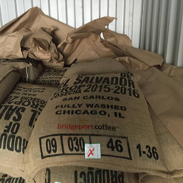 New El Salvador coffees have arrived!