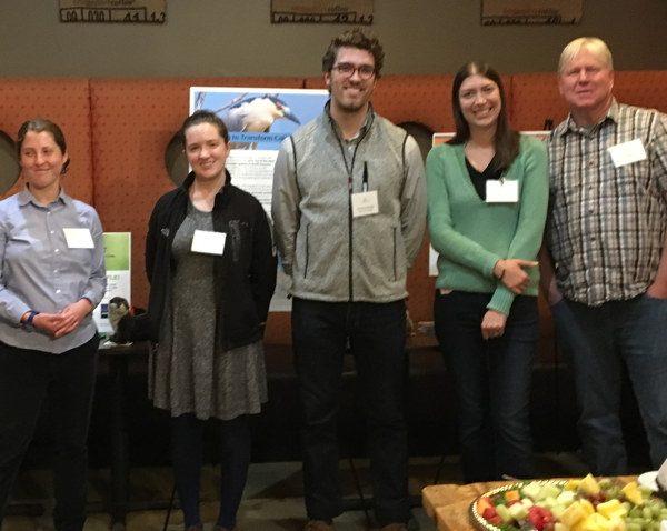 Wetlands Initiative – October 2017