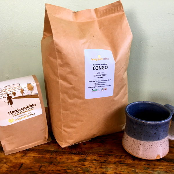 Bulk coffee with FREE shipping